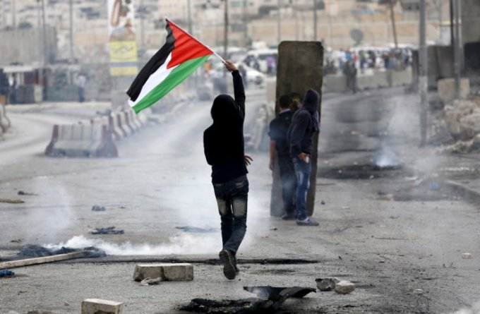 Is the Third Palestinian Intifada Here? Some Thoughts on Israel-Palestine