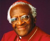 Archbishop Desmond Tutu, Nobel Peace Prize Laureate, from the foreword
