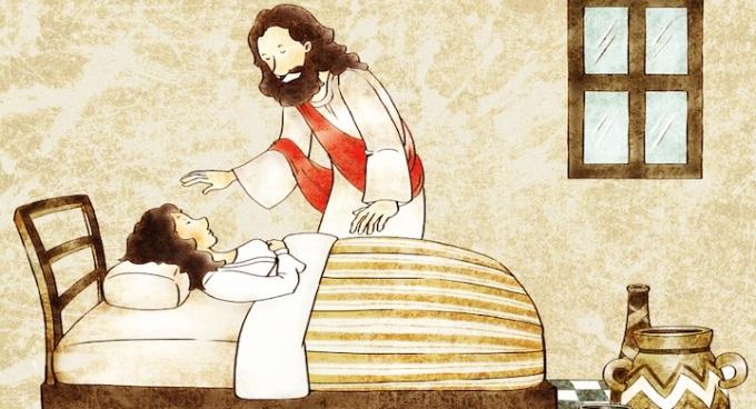 Gospel Rewrite: Jesus andHealthcare