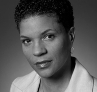 Michelle Alexander, bestselling author of The New Jim Crow