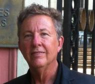Marc H. Ellis, author of Toward a Jewish Theology ofLiberation