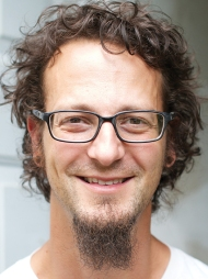 Shane Claiborne, bestselling author of The Irresistible Revolution