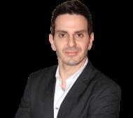 Tarek Abuata, Executive Director of Friends of Sabeel – NorthAmerica